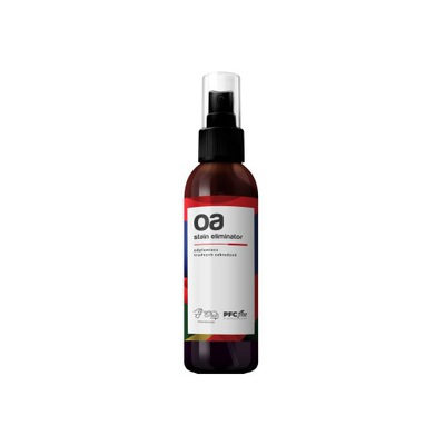 О. а. stain eliminator - средство для очистки