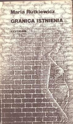 Granica istnienia Rutkiewicz - 7438382816 - oficjalne archiwum Allegro