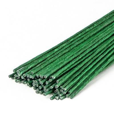 Фитиль бесплатная зеленый 1 метр
