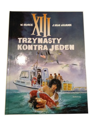 XIII 8. TRZYNASTY KONTRA JEDEN 2001 r.