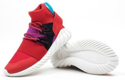 Adidas buty zimowe Tubular Doom BY9397 44 23