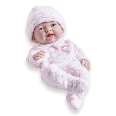 Bábika Little Sweet Baby - Berenguer - 18453