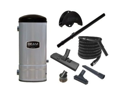 Пылесос центральный BEAM Electrolux BM 265