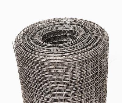 Zvárané pozinkované pletivo 75x50 d/1,9, h/1,5x25m