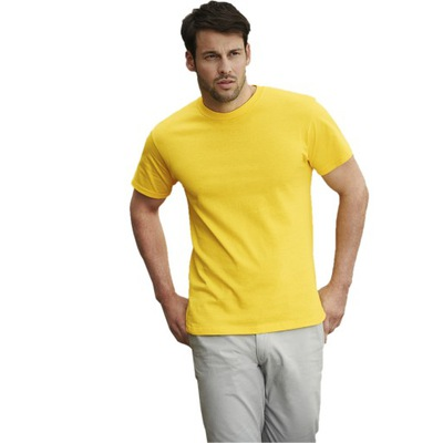 FRUIT OF THE LOOM T-SHIRT HEAVY T -S-