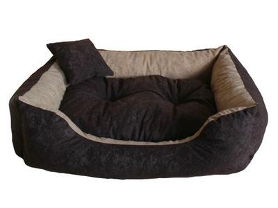 БОЛЬШИЕ логово диван для собаки ЛАБРАДОР 100x80 XXL