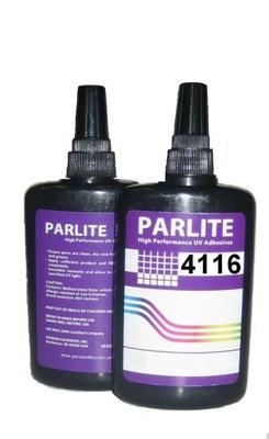 Клей УФ PARLITE 4116 стекло Металл пластик 250 мл