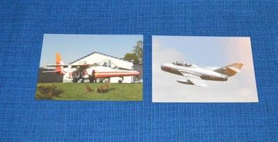 Самолеты Iryda и SBLim-2