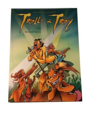 TROLLE Z TROY - ROCK'N'TROLL 2006 r.