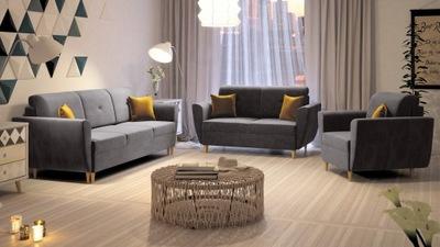 комплект ХОЛДЕН 3 +2 +1 Кресло диван функция ???