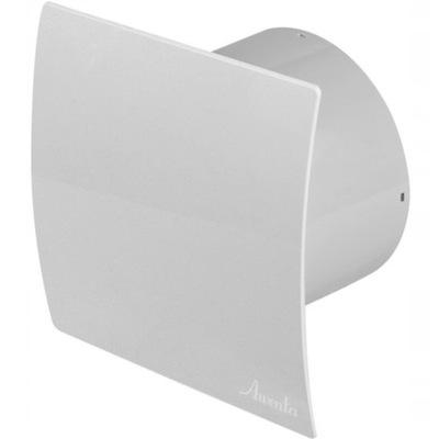 Ventilátor pre kúpeľňa AWENTA ESCUDO WEB125H higro