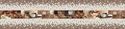 панель 3d Кухня 276cm x 64см № 54508