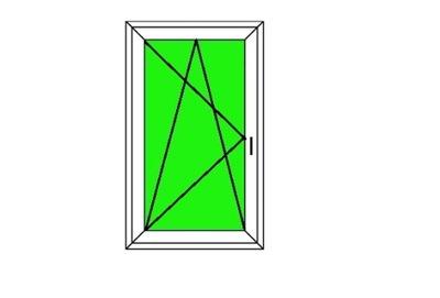 Okno PCV PCW 1465x1435 1500x1500 150x150 3-szybowe