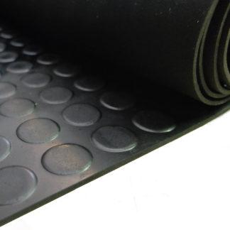 ковролин нескользящей ryfel кольца метро 3 мм