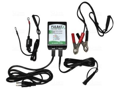 Náhradný diel na kosačku - Nabíjačka batérií FULBAT Fulload 1500 1.5A