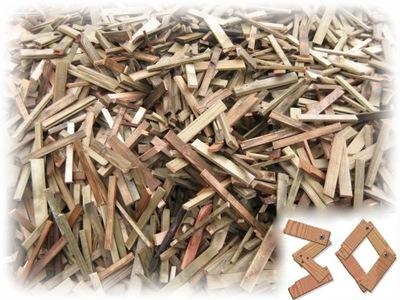 Opražíme ich drevo rozpałkowe podnecovanie suché 30 kg