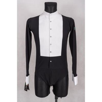 Koszula body, frakowa Tactel WIKA 4205184363 oficjalne  xsSl3