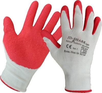 перчатки перчатки рабочие SHARK LATEX XL СИЛЬНЫЕ