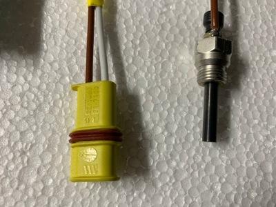 Eberspacher sztyft żarowy/świeca D2/D4 24v