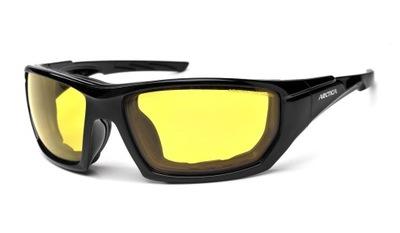 Okulary polaryzacyjne ARCTICA S 237 A świetne sportowe