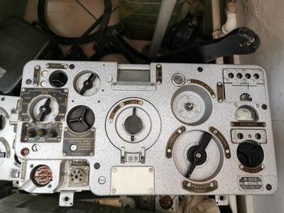 Radiostacja UKF R-123 Z wojskowa Polska