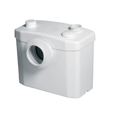 SFA Sanitop Popmgrinder na toaletu + umývadlo