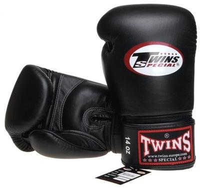 KRÁĽ DVOJIČKY Boxerské Rukavice 8 10 12 14 16 18 OZ