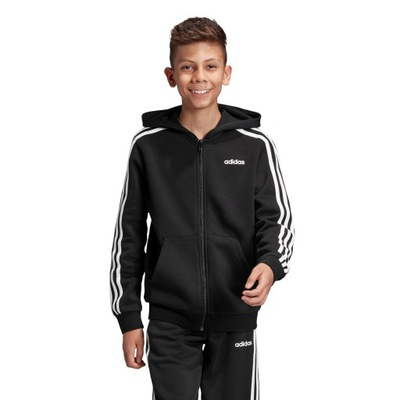 bluza adidas Essentials 3 Stripes DJ1341 r 116