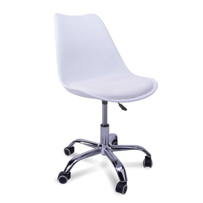 Krzesło obrotowe biurowe fotel kolory KONSIMO