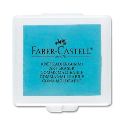резинка сильная  -CASTELL Цвет Новый микс Чехол