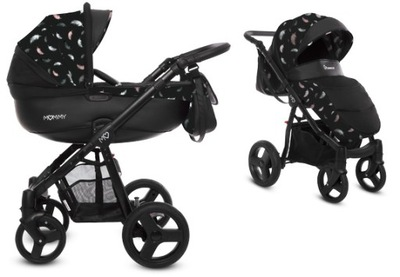 Babyactive Mommy 2w1 Air + Adaptery Maxi Cosi