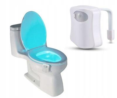instagram туалет лампа LED ДАТЧИК движения СУМЕРКИ