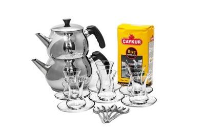 комплект для чая чая по-турецки чая мини