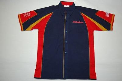 Koszula Mofazfortec Macho F4 F1 Roz S