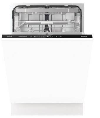 Посудомоечная машина Gorenje GDV670XXL  +++ 16к IonTech 6 ,9л