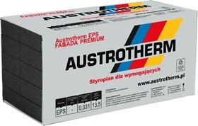 AUSTROTHERM FASSADA премиум EPS Ноль .031 20см