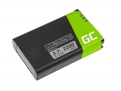 Bateria do Garmin Virb Elite 2200mAh