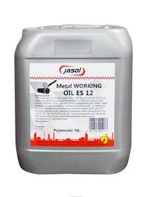Emulgol Сож 10Л Jasol Металл WORKING OIL ES12