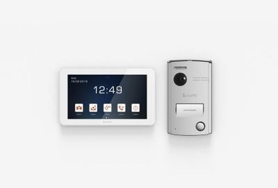 Видеодомофон Lumi S3