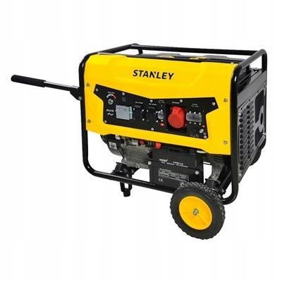 Стэнли СТОРОНА генераторная установка SG7500 7 ,5КВТ 230 /400В