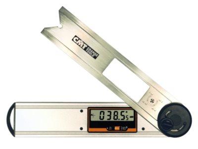 CMT DAF-001 digitálne uhlomery