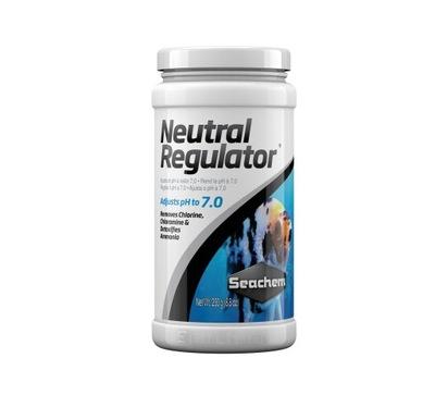 Seachem Neutral-Регулятор 250г - держит pH 7 ,Ноль