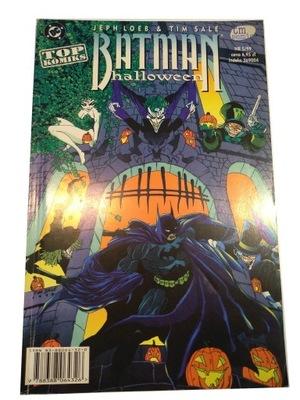 BATMAN HALLOWEEN 5/99 stan kolekcjonerski