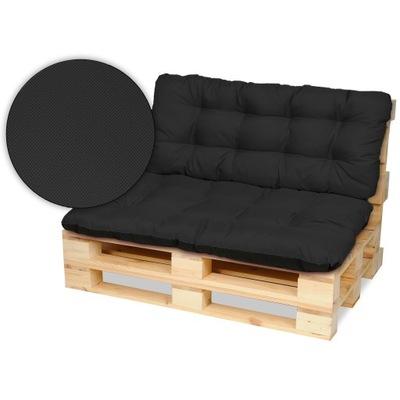 Подушки на мебель из поддонов скамейка 120х80+120x50 заклинание