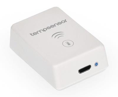 BLEBOX TEMPSENSOR instagram Wi-fi iOS/Android czujn