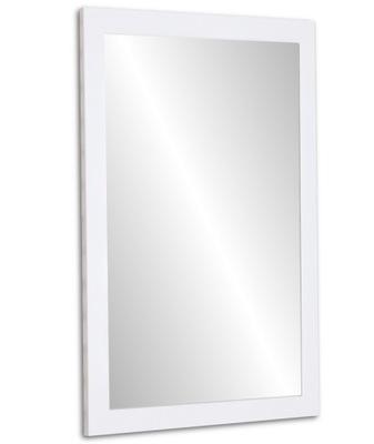 зеркало 100x70 в раме Венге белое Ольха 12 ЦВЕТА