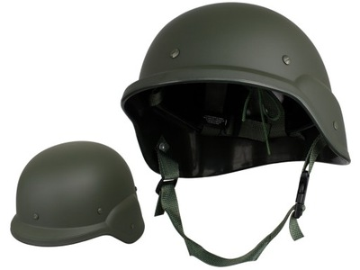 MT Wojskowy HEŁM US Army M88 Fritz/Pasgt ASG Oliv