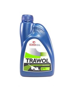 ORLEN OIL TRAWOL 30 olej do kosiarki 1L