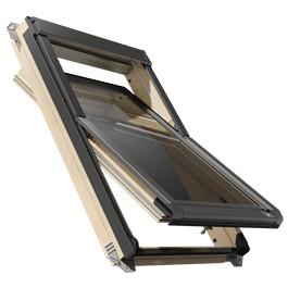Окно крыши OKPOL ISO E2 78x140 ? фланцем