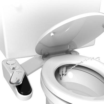Nakładka myjąca na WC z funkcją bidetu BOBSLEI II